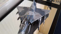 photo model Greek Mirage 2000 EG